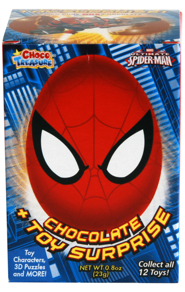 Spiderman single box (1)