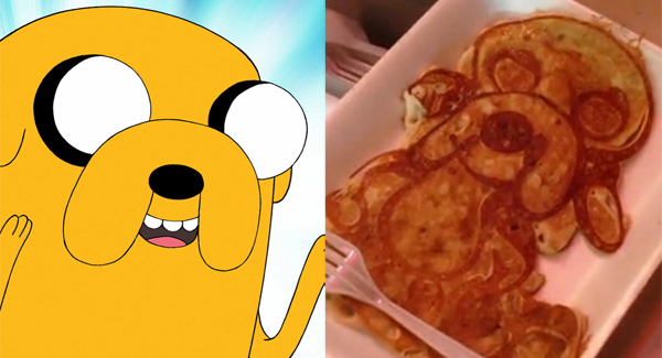 adventuretimepancakes