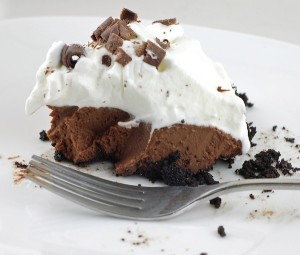 choc-cream-pie
