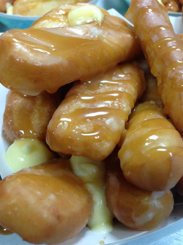 donutpoutine
