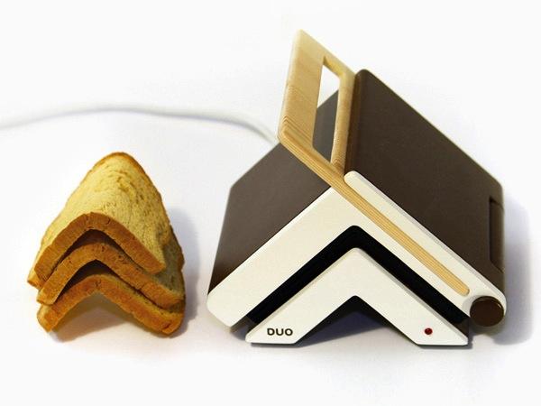 V Toaster