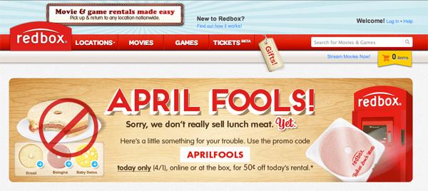 aprilfoolsredbox