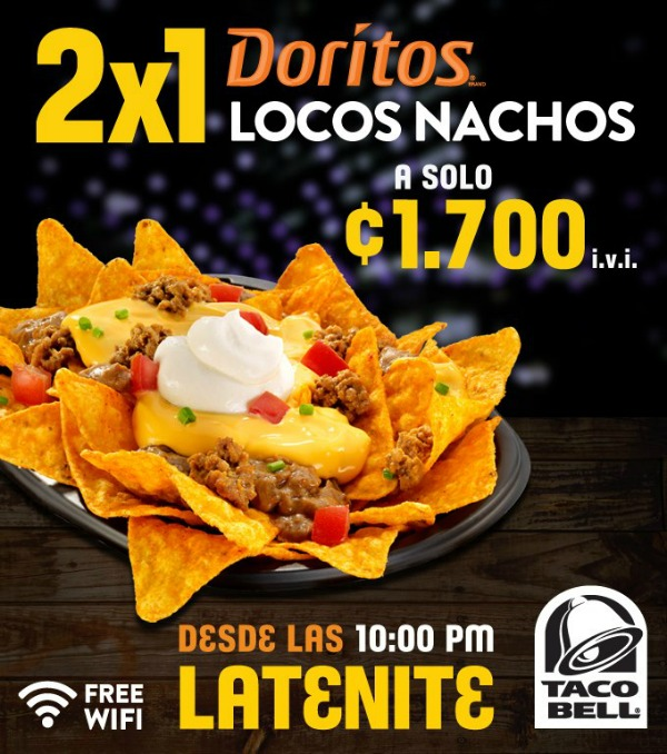 Where Can I Get Nachos Fast Food