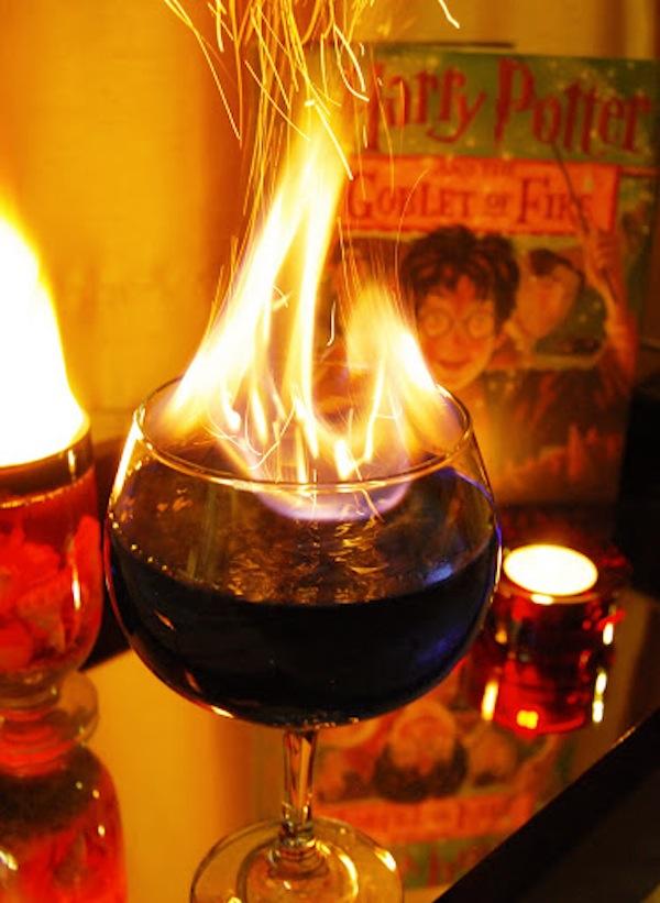 goblet of fire drink