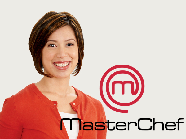 The Blind Masterchef Christine Ha Dishes On Her Love Of