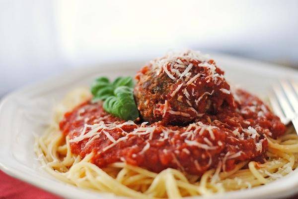 Meatballs-for-Spaghetti