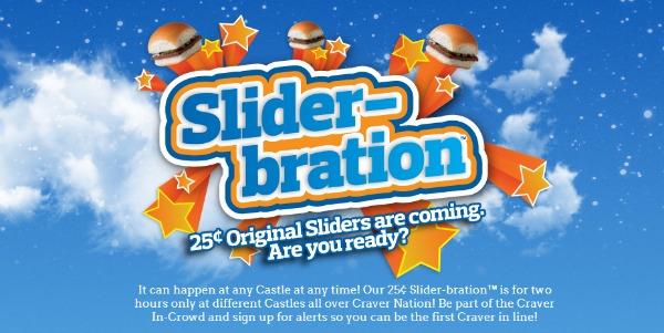 Slider Bration 600