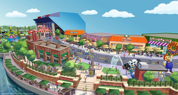 Springfield-Universal-Orlando