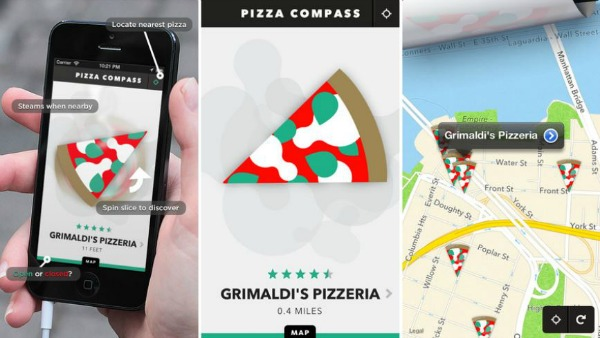 pizza-compass