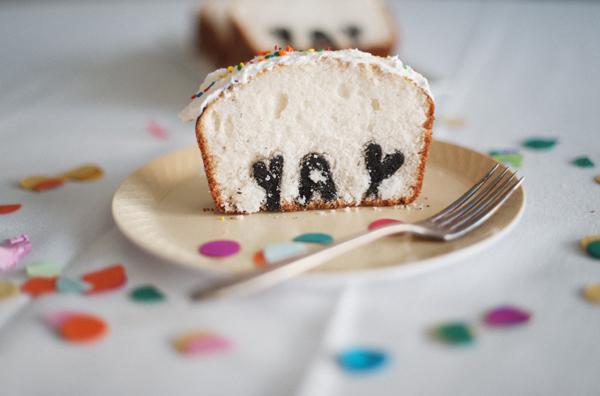 typographycake