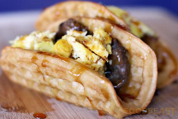 waffle-taco-taco-bell