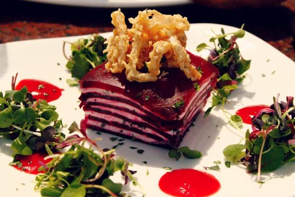 Planet Dailies Beet Salad