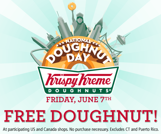 free-donuts-today