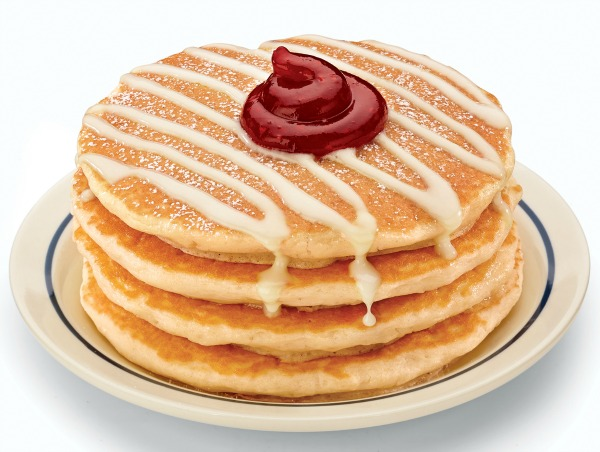 Jelly Donut, Tiramisu Pancakes For IHOP's Birthday - Business Insider