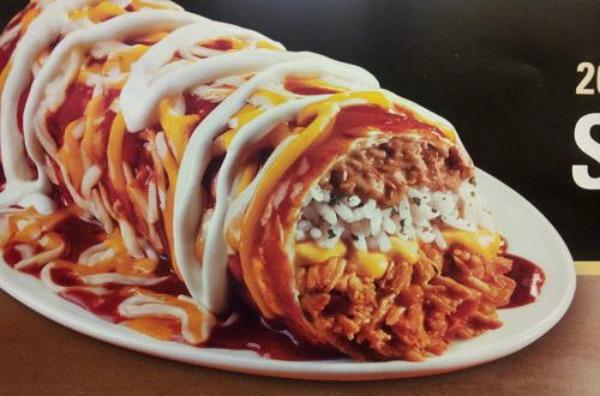 Taco bell new berlin