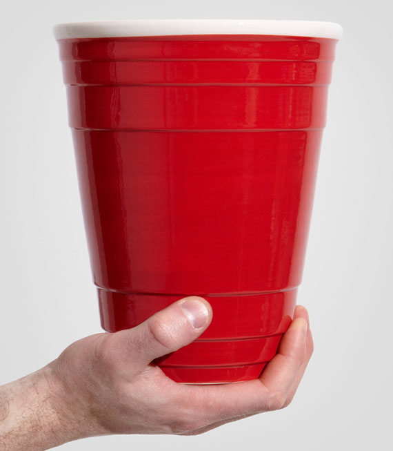 Red Solo Cup trivia info