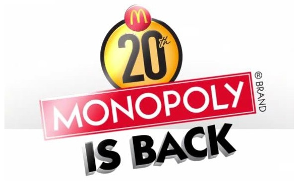 how to win 1 million dollars mcdonalds monopoly