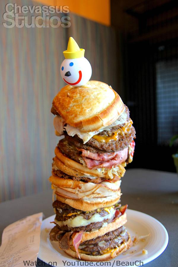 BUrger2FB