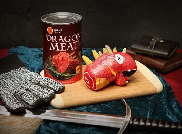 Dragon-Meat