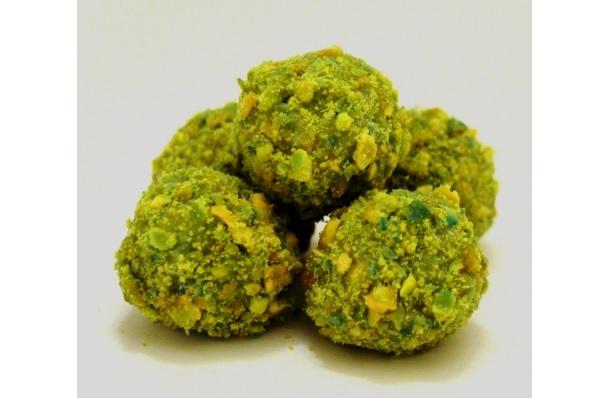 Wasabi-Pea-Truffles