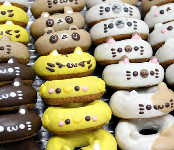 animal-donuts-display
