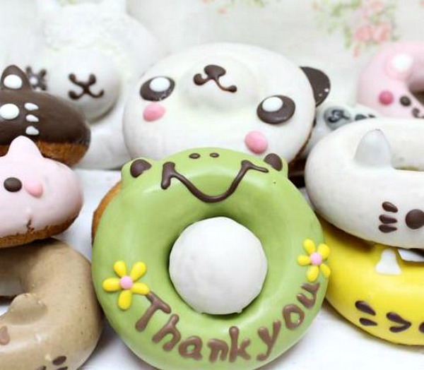 animal-donuts-japan