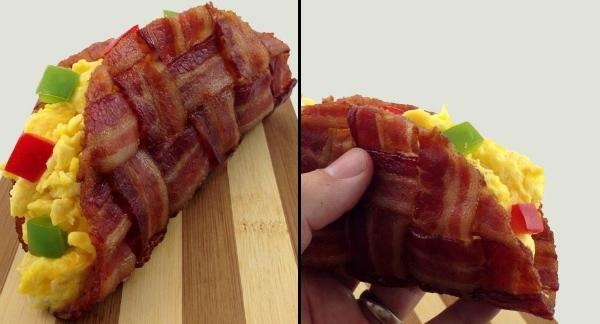 bacon-taco-breakfast