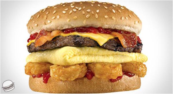 Best Tasting Fast Food Breakfast Sandwich