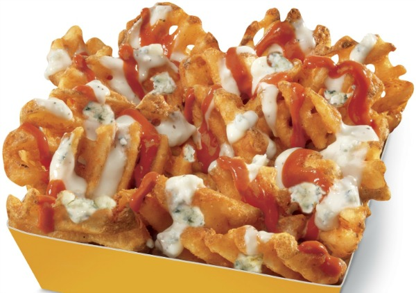 Buffalo-Blue-Cheese-Crisscut-Fries
