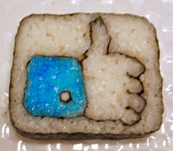 facebook-like-sushi