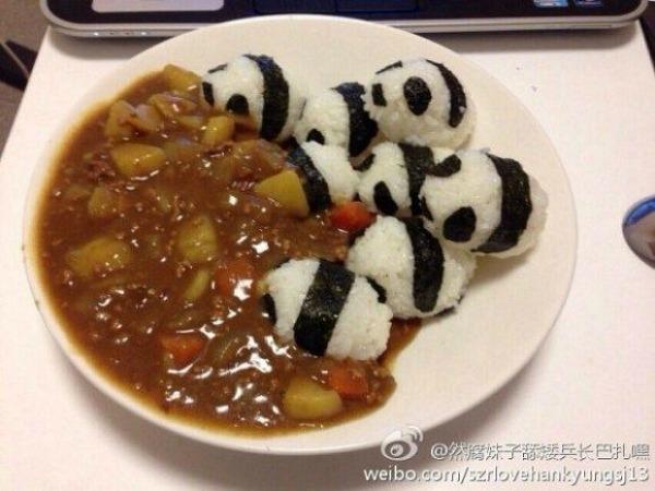 panda-dish